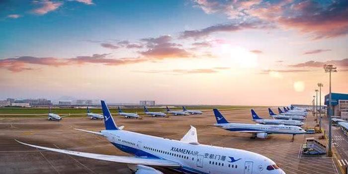 下周二起,这两家航空公司转至虹