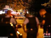 加拿大枪击案致10余人死伤 目击者:枪手表情可怕