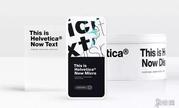传奇字体Helvetica时隔35年后更新 应用最广泛的现代字体