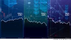 全球股市遭遇黑色星期三 美股十年牛市拐点来临?