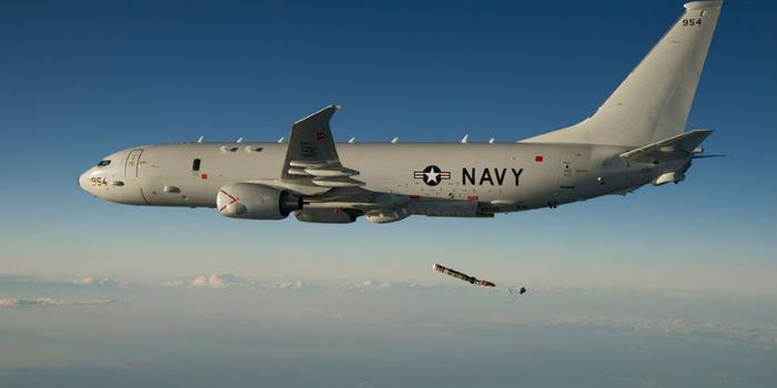 美媒:中国航母将部署无人机 跟踪猎杀美军核潜艇