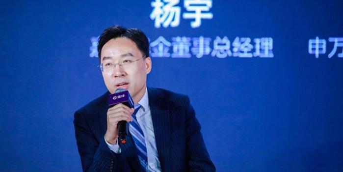 嘉实基金杨宇:中国很快会成全球第二大ETF市场