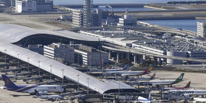 3周3起 无人机干扰迫使日本关西机场多次停航