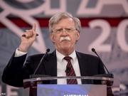 """萨尔瓦多与台湾""""断交""""前 总统遭美高官电话威胁"""