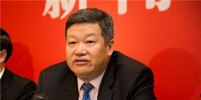 江苏省委农工办主任赵旻履新省委副秘书长