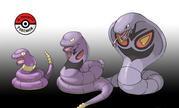 《精灵宝可梦》蛇类宝可梦哪只最好用?哪只颜值高