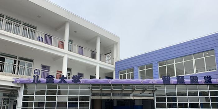 上海临港v临港一体化新望远:小学生走进大学实小学探索图片图片