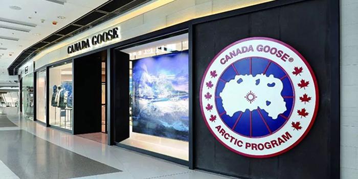 受孟晚舟事件影响 加拿大鹅取消明天中国内地店开业