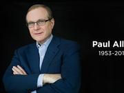 微软创始人保罗艾伦去世:给微软取了名 劝盖茨退了学