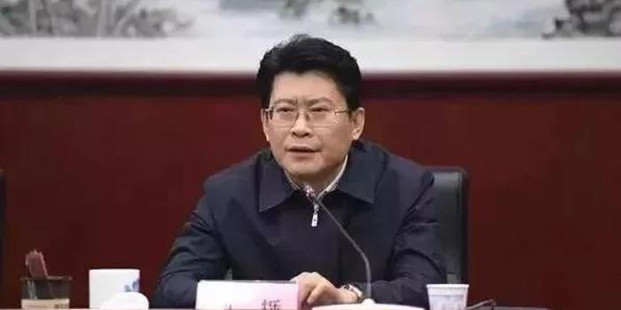 南昌市委副书记刘烁兼任组织部长 曾在公安部任职