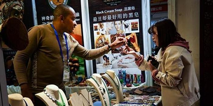 麥肯錫研究院:2035年中國消費市場總量超歐美總和
