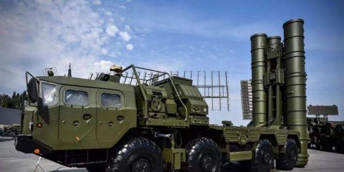 """印度防長稱印度進口S-400或被美國""""諒解"""""""