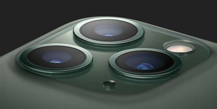 iPhone 11预售量同比去年增长480%:绿色成爆款