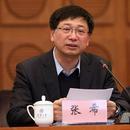 张希被任命为吉林大学校长(图/简历)