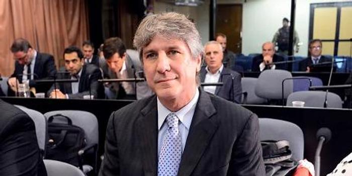 阿根廷前副总统布杜再被判入狱3年 曾因贪腐获刑