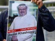 沙特外交大臣谈记者事件:全面调查 决不能再发生