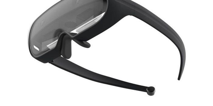 三星VR眼镜专利图曝光 而苹果AR设备或将于明年登场