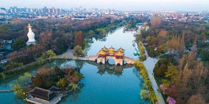江苏扬州2019年度GDP超越盐城 增长6.8%
