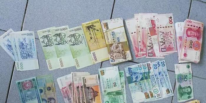 浙江警方破获特大地下钱庄案 涉案金额达220亿元