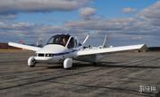 吉利子公司Terrafugia首款飞行车明年将在美国上市!