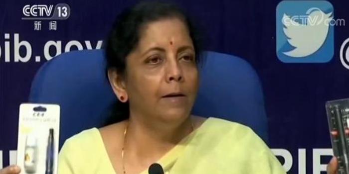 印度全面禁止电子烟 健康风险引发关注