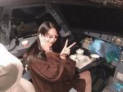 """媒体评""""女乘客进入飞机驾驶舱""""事件:倒逼航企彻底整改"""