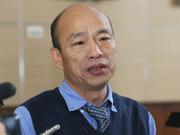 吴敦义回应韩国瑜不参加党内初选声明:还是会征召
