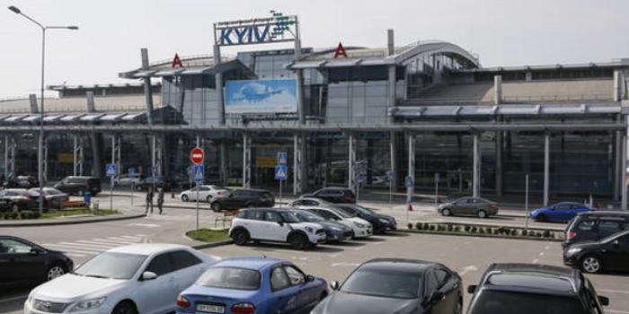 """飞机落地基辅后 机长播报""""欢迎来到莫斯科"""""""