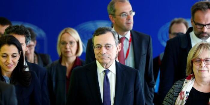 負利率攪亂世界經濟 歐美金融界將陷入