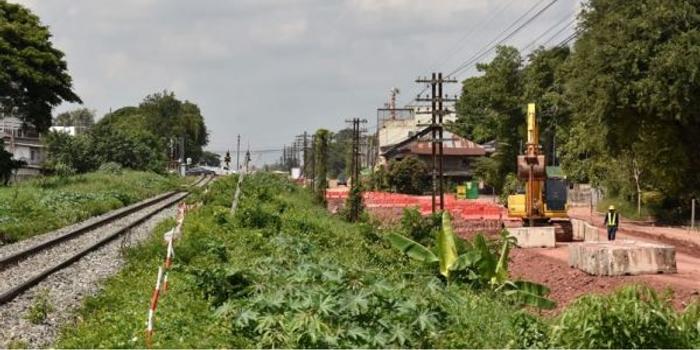 美媒:泰国盼中国高铁带来新变化