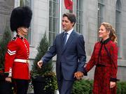 加拿大大选正式拉开帷幕 特鲁多能否连任成看点