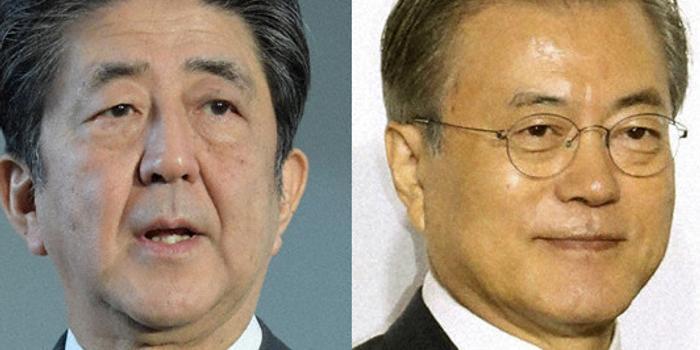 日韩拟重启首脑会谈 两国媒体却批判质疑声不断