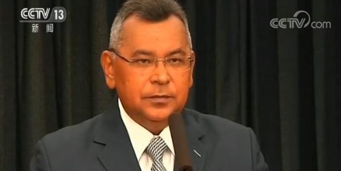 委反对派领导人被指与哥伦比亚贩毒集团有染