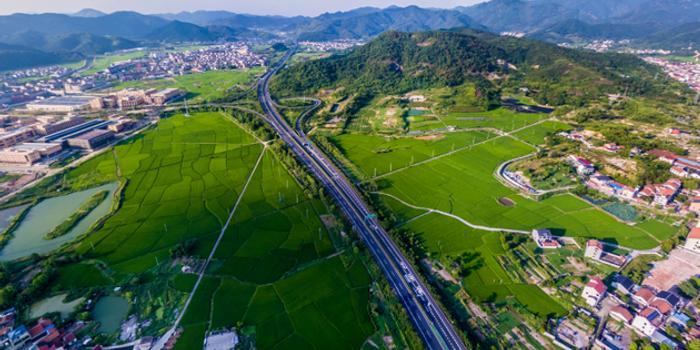 上海发布乡村振兴实施方案 惠及非农就业农民增收等