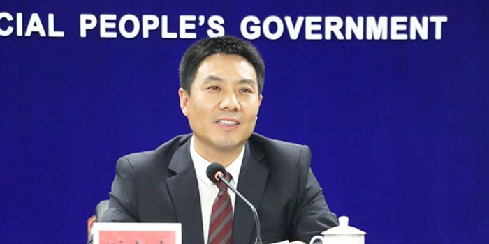 甘肃临夏副州长王方太通过公示 跻身市委常委