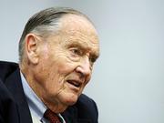 指数基金之父去世:享年89岁 被巴菲特奉为英雄