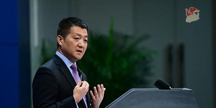 外交部:美国说华为有安全问题到底能不能拿出证据?