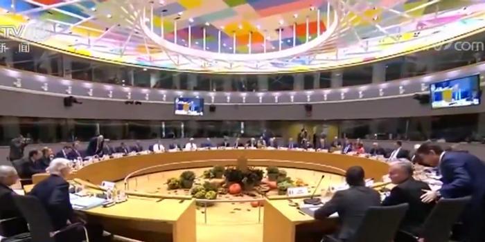 """新""""脫歐""""協議能否生效? 歐盟與英國議會成關鍵"""