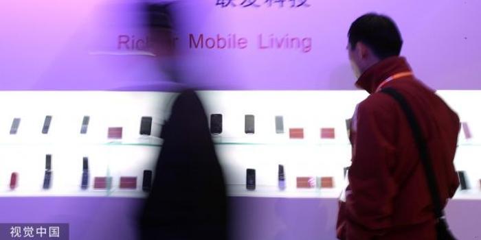 台媒:5G加速发展 台湾半导体厂受惠可期