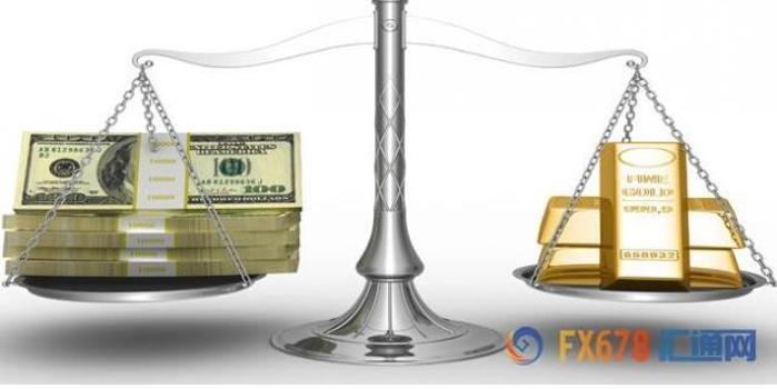 美国ISM非制造业PMI好于预期 美元拉升逾20点