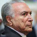 巴西前總統特梅爾涉腐被捕