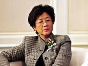 柳传志悼念马雪征:震惊和伤感难以言表 会永远怀念她