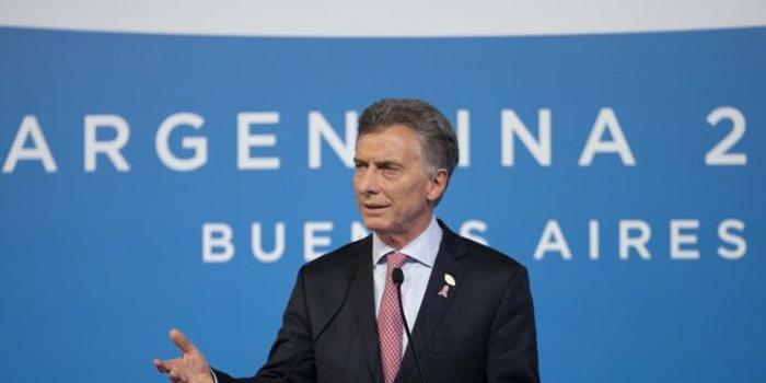 外媒 g20峰会艰难达成共同宣言 确认多边贸易体系重要性 4