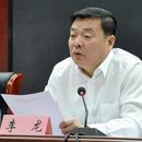 河北廊坊市委副書記李龍被嚴重警告