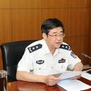 石家莊市公安局長劉勝任河北省委政法委副書記