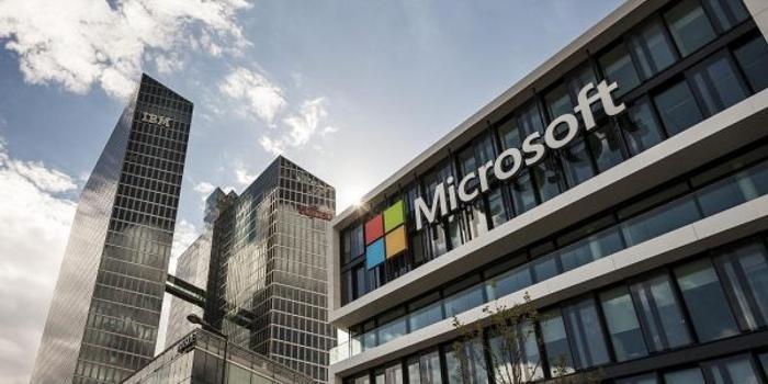 为什么中国仍是微软的战略市场?