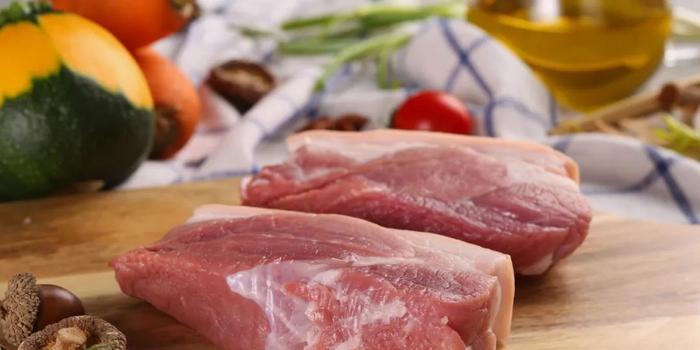 猪肉价格下降 商家销量上升
