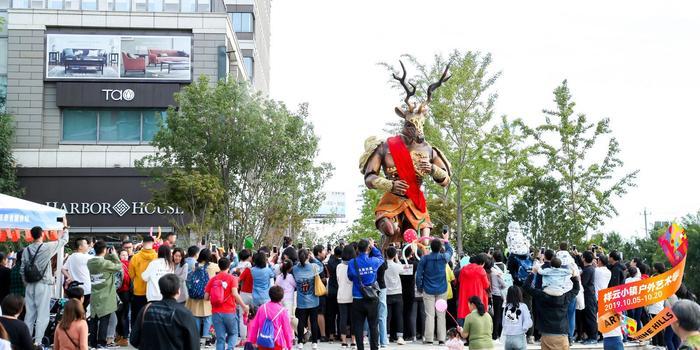 国庆期间北京重点商企累计实现销售额67.5亿元