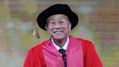 李嘉诚将辞去汕大校董会主席 基金会仍继续支持