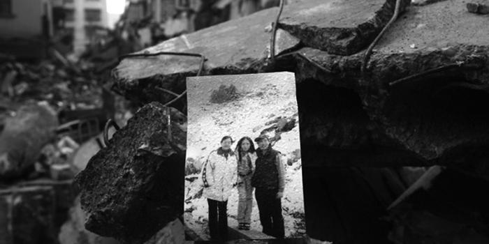 汶川十年影像志②|光阴故事:爱是永恒,十二张新